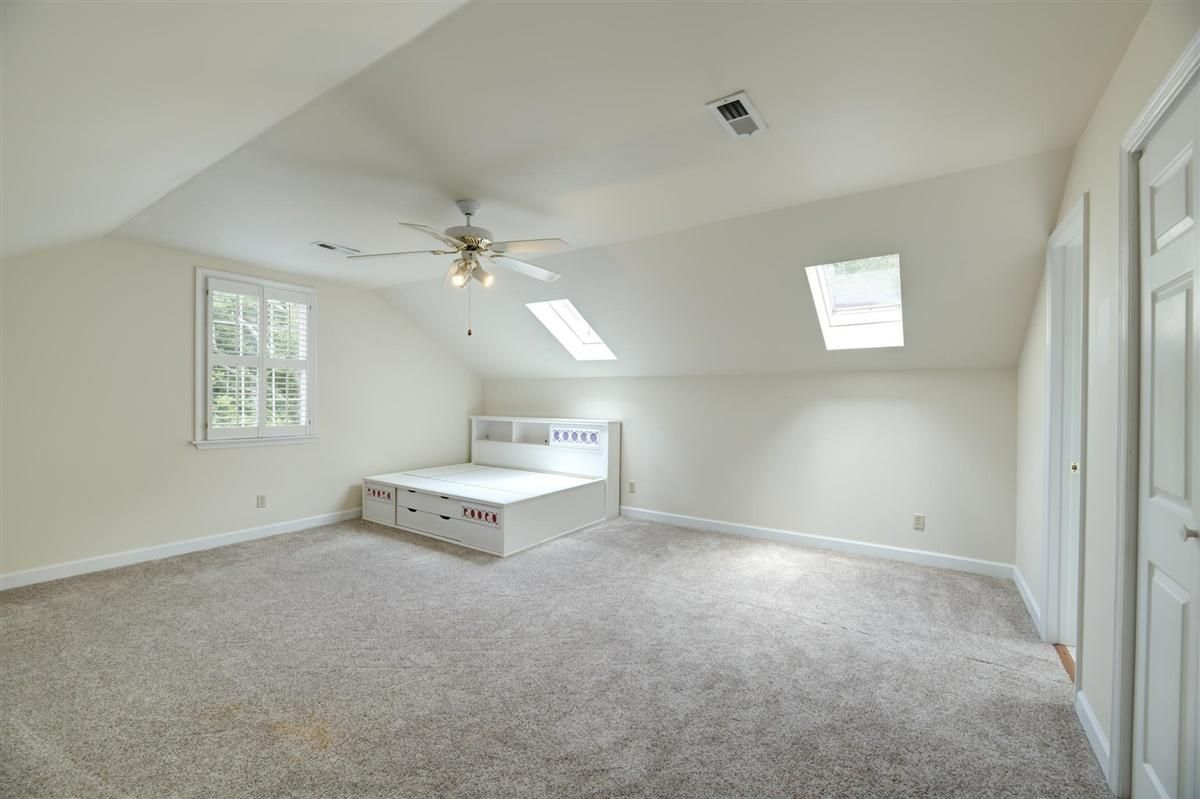 Bonus Room or BR 5