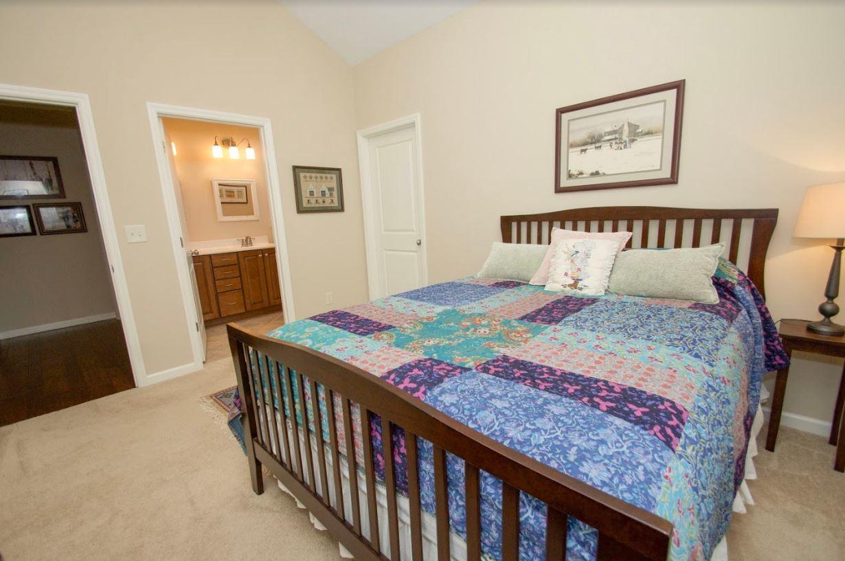 Dunlin - Bedroom 2