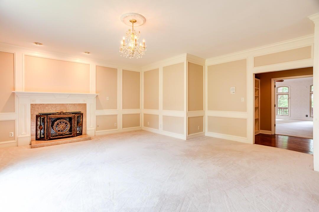 Main - Living Room