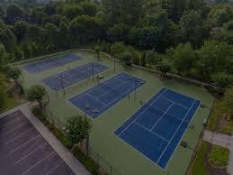 Whittington Creek Tennis