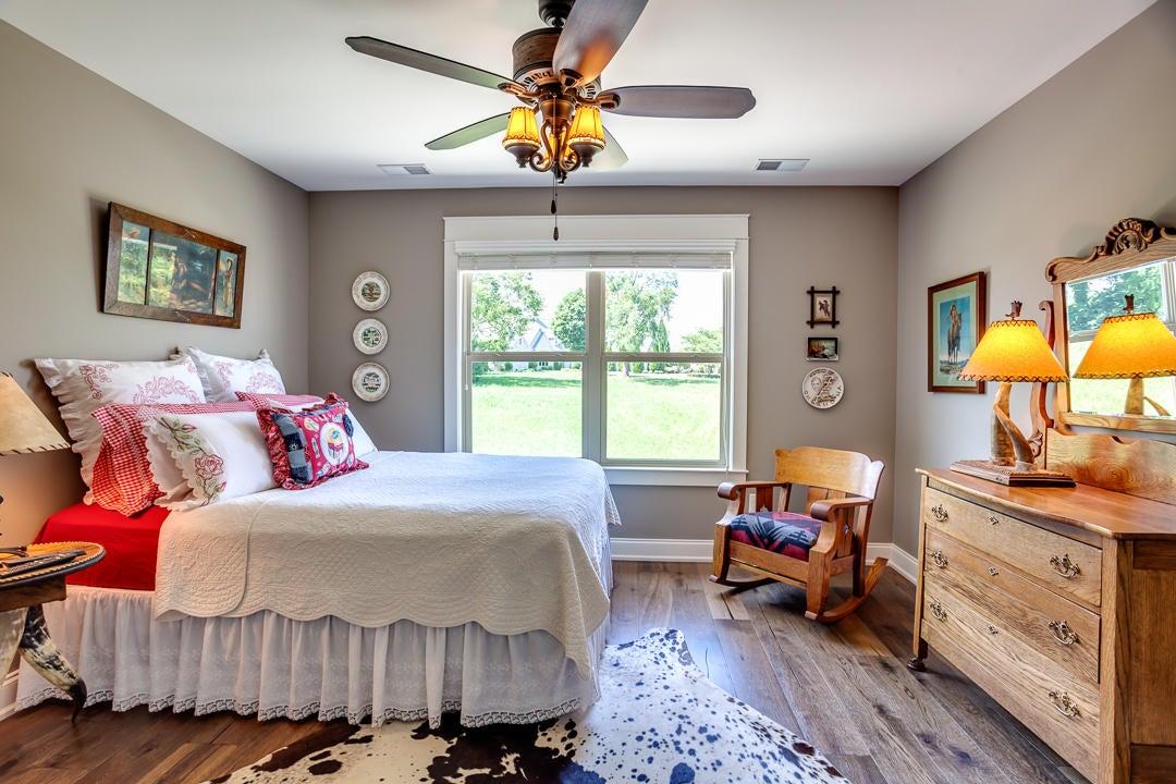 Bedroom 3 - Second Level