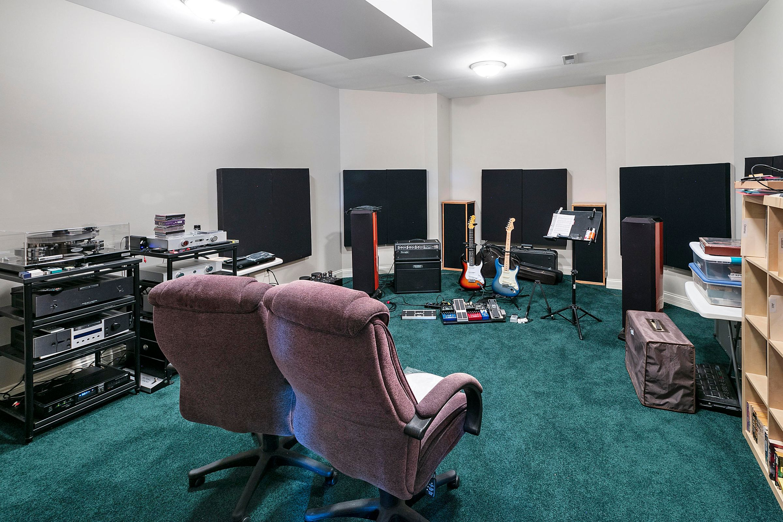 LL music room