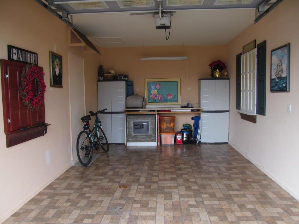 302 garage