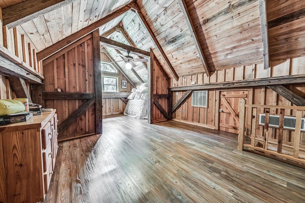 Loft Bedroom #3