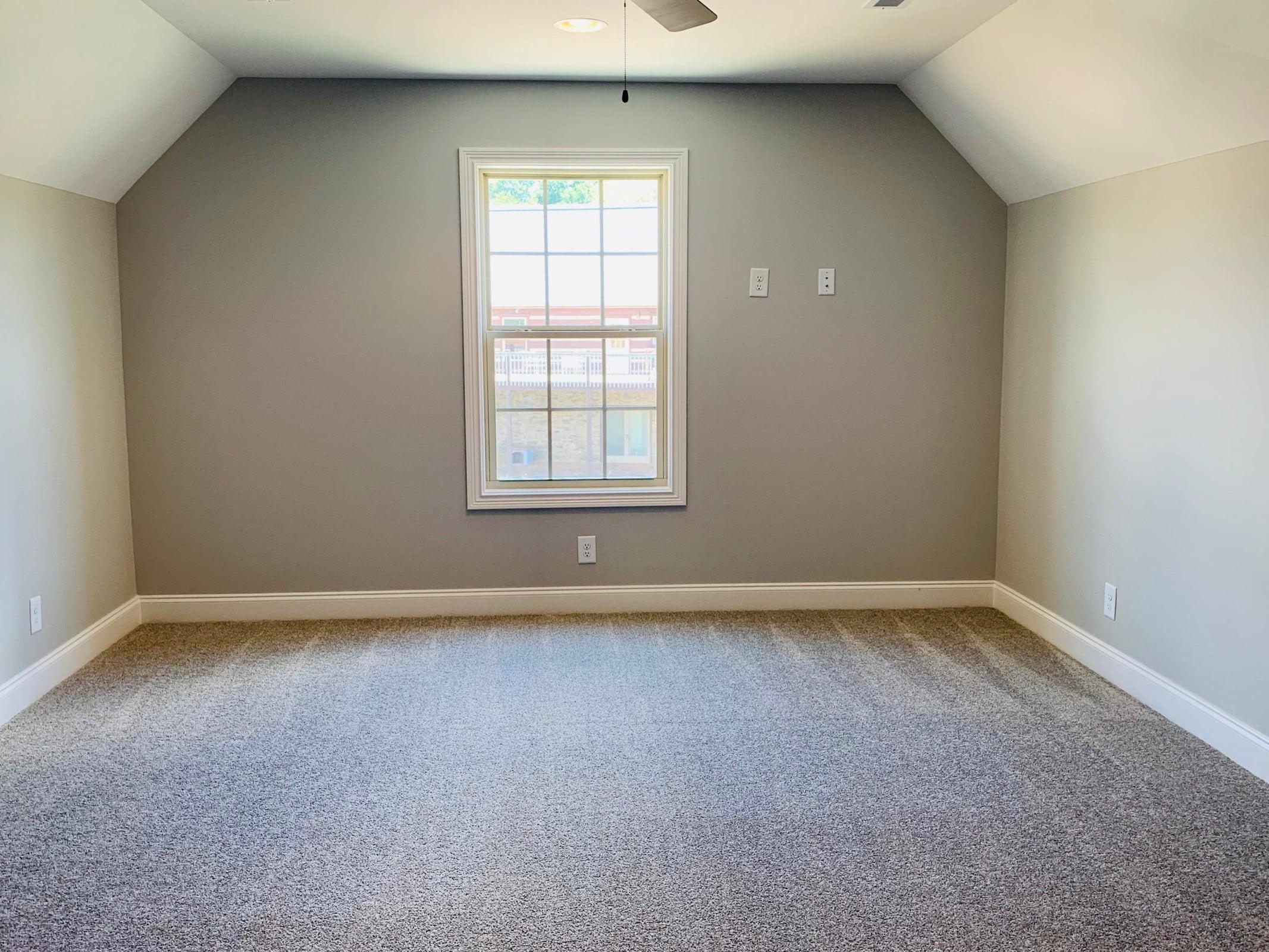 Bedroom 4 or Bonus Room