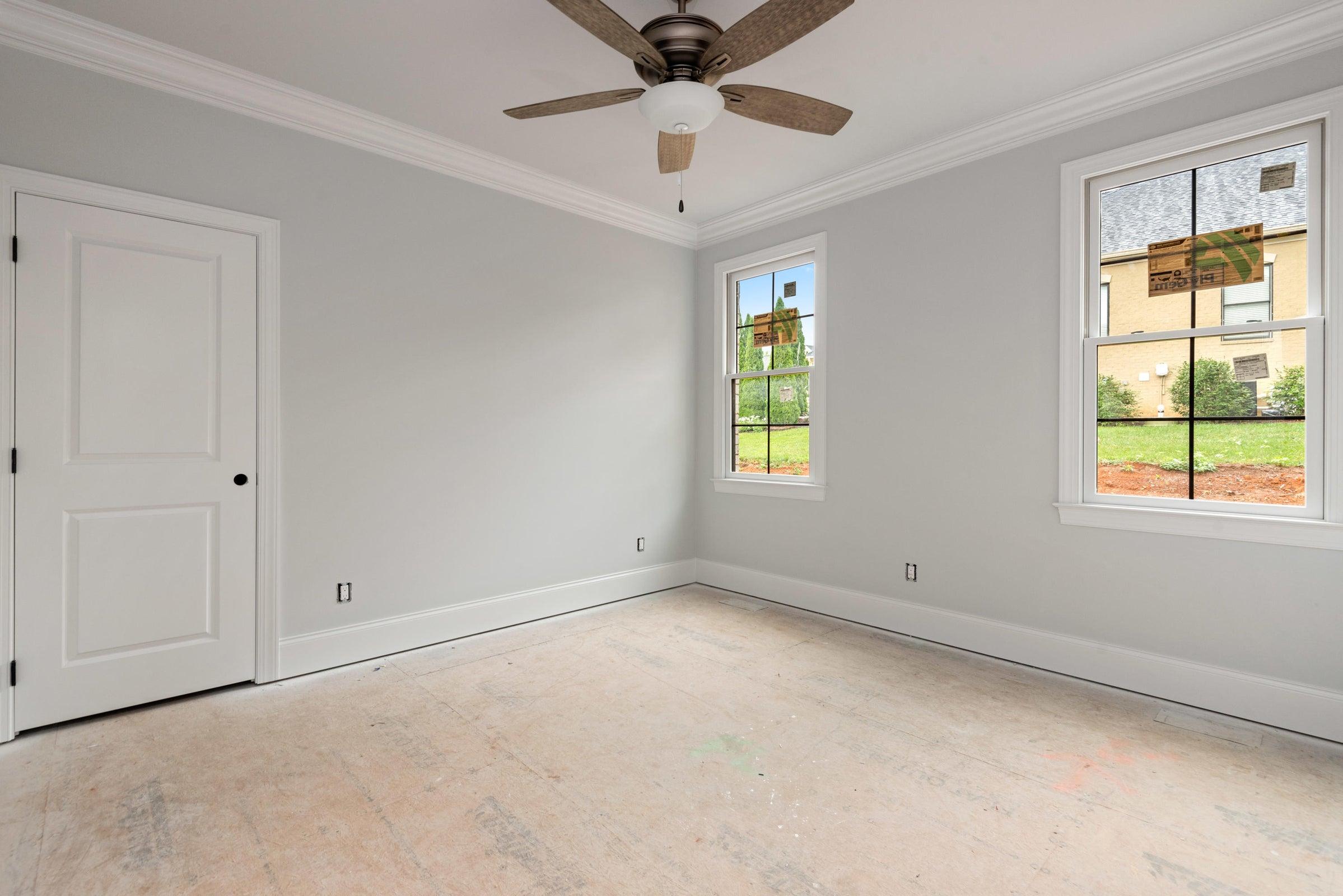 Bedroom #2 - Main Level