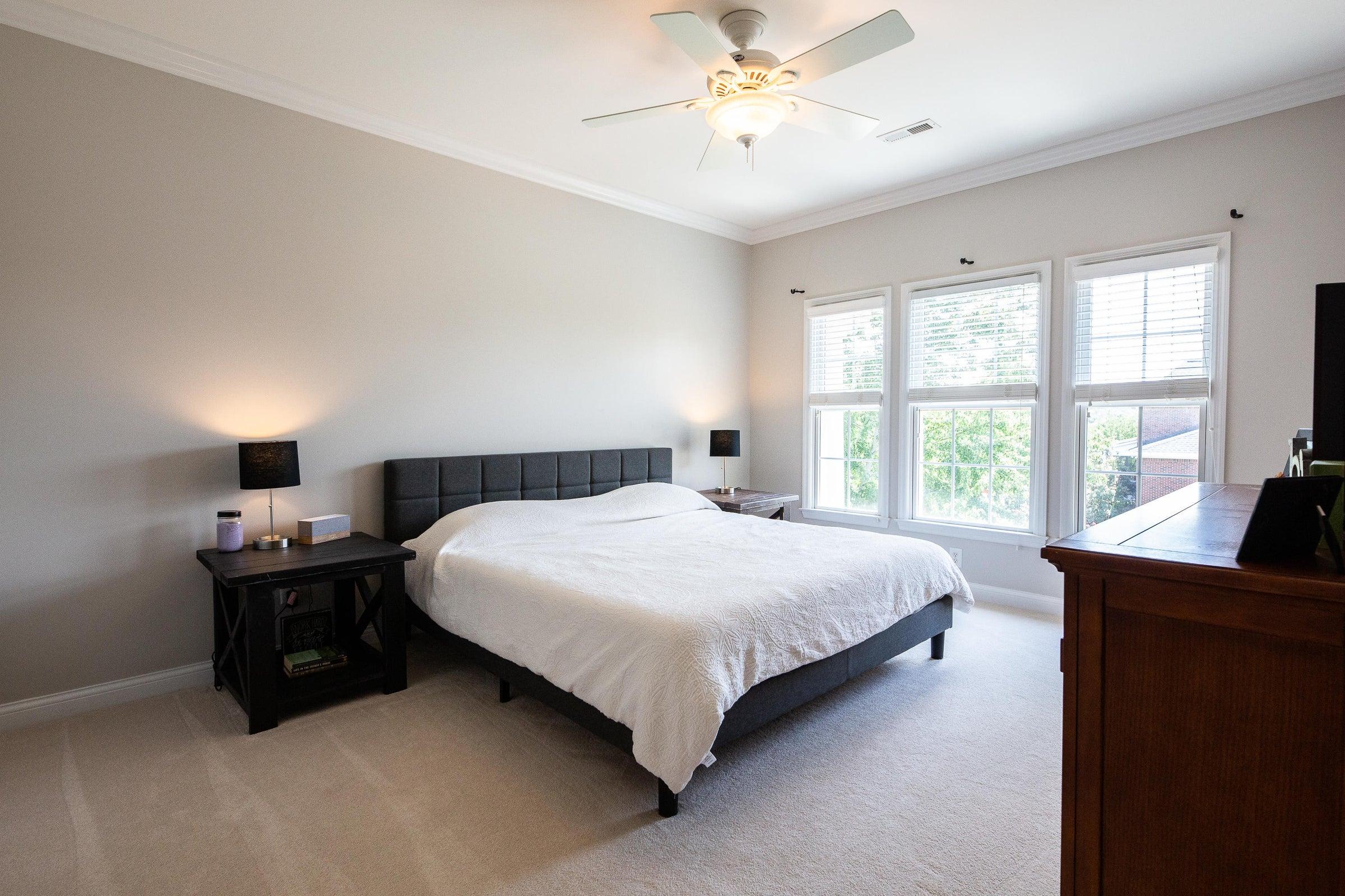 Bedroom 4 with Ensuite Bath