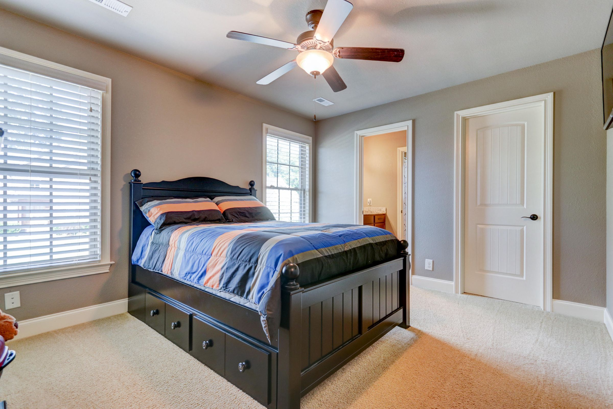 Bedroom 4 - Up
