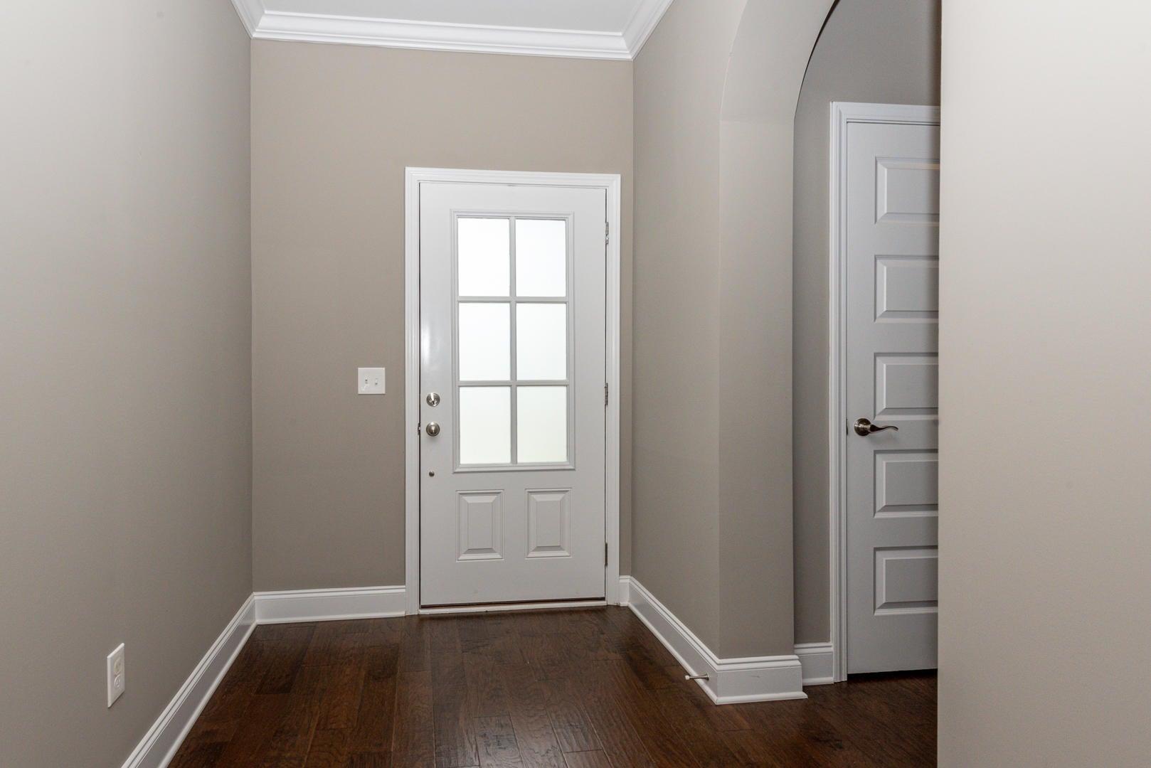 Pi foyer