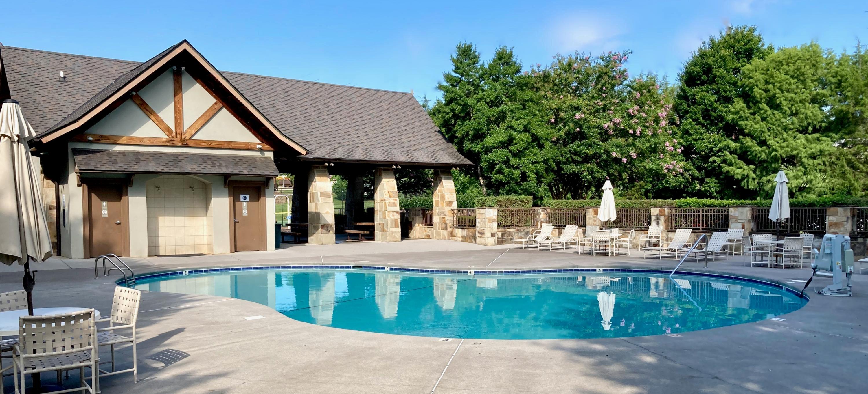 Gettsyvue Pool