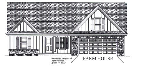 Muirfiled Farmhouse