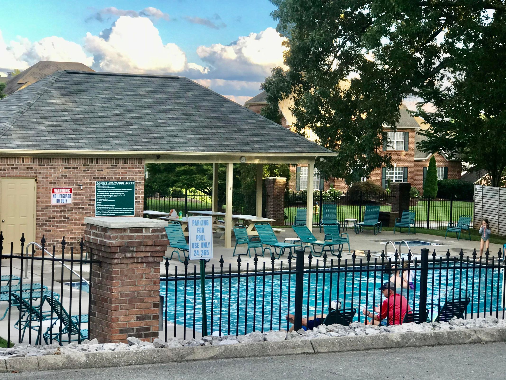 919 pool