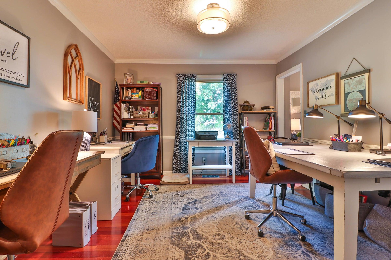 Dining room/ School Room / Office