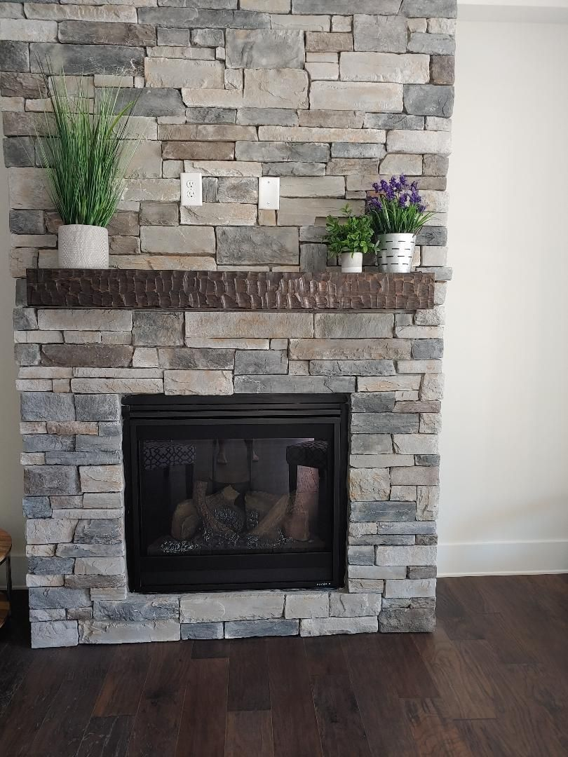 108 daleyuhski way fireplace