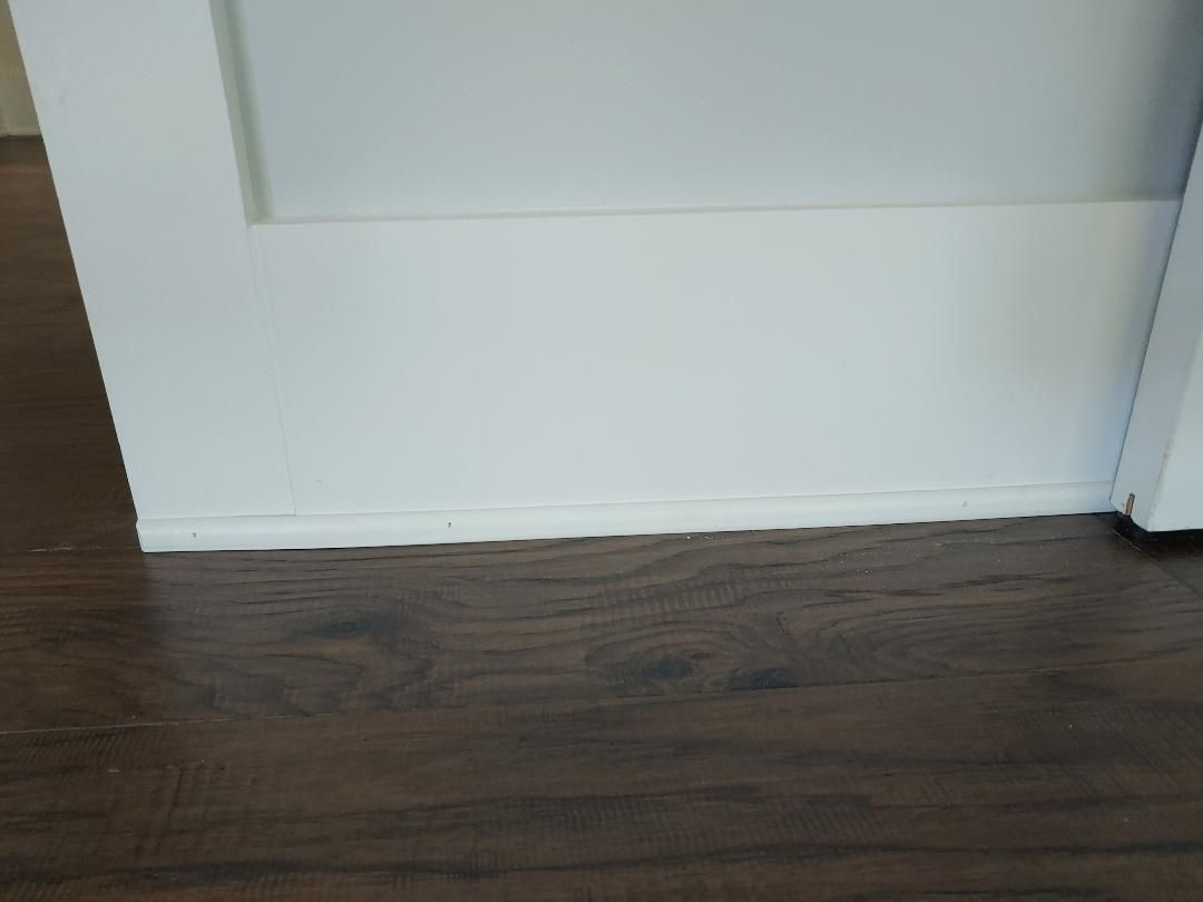 108 Daleyuhski way high baseboards