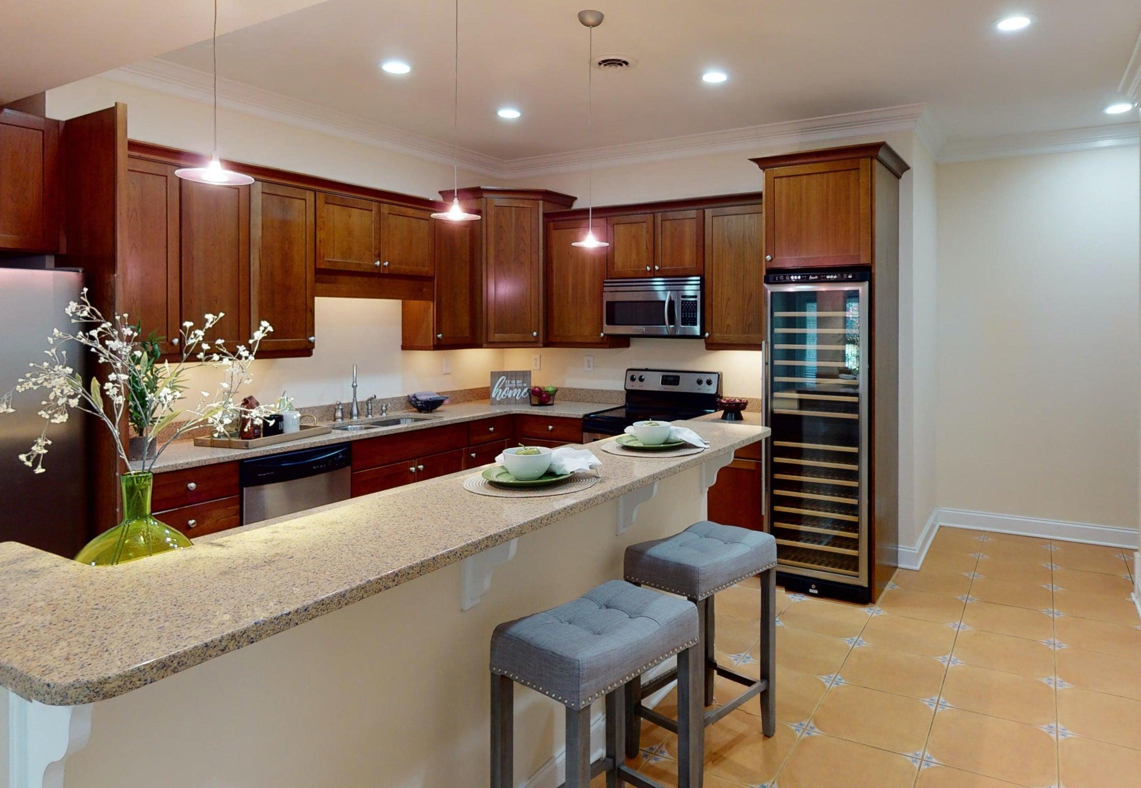 3819-Shipwatch-Downstairs Kitchen 2