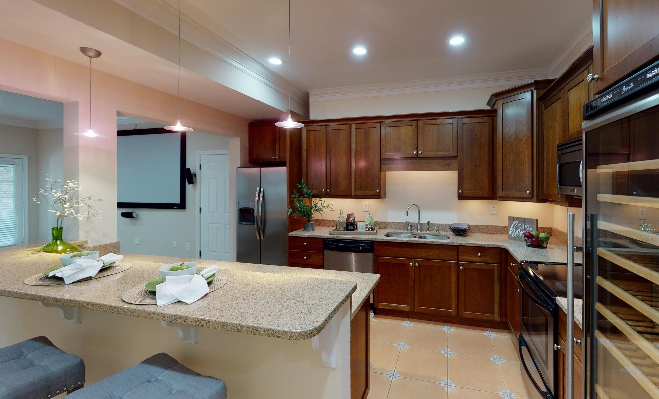 3819-Shipwatch-Downstairs Kitchen