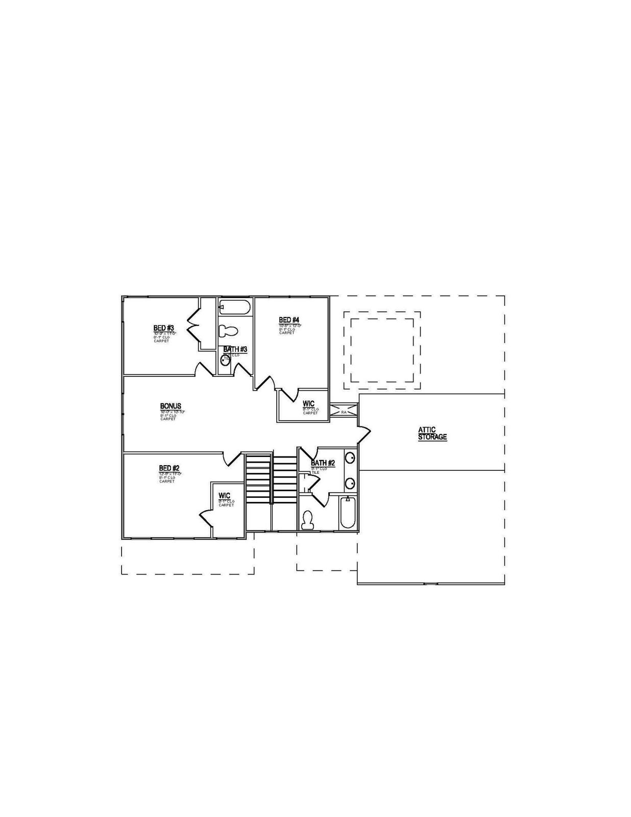 HHALL46 - MARKUP-2ND FLOOR