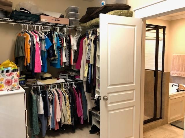 Her Closet Side