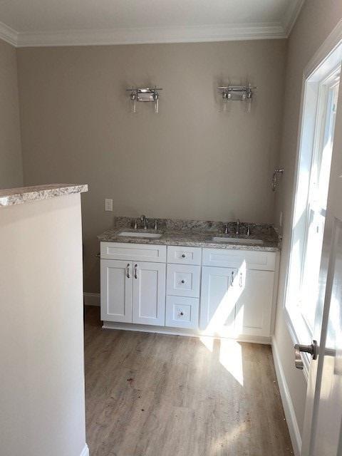 Owner's Suite Bathroom 1