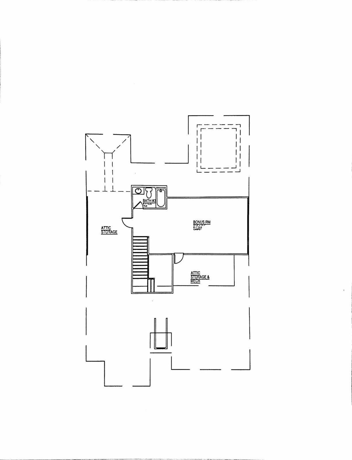 Barberry 2nd floor - Jan 27 2020 - 3-31