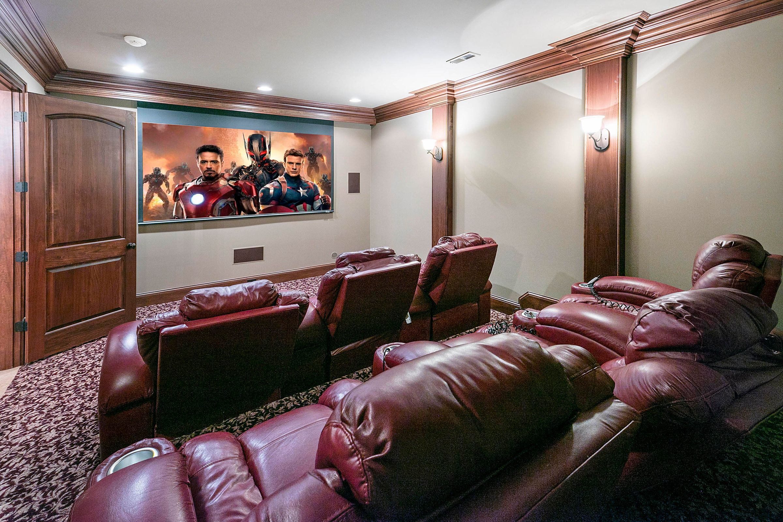 LL media room