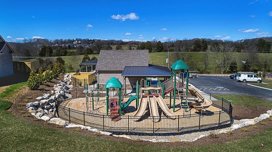 Vining Mill Playground Photo Web