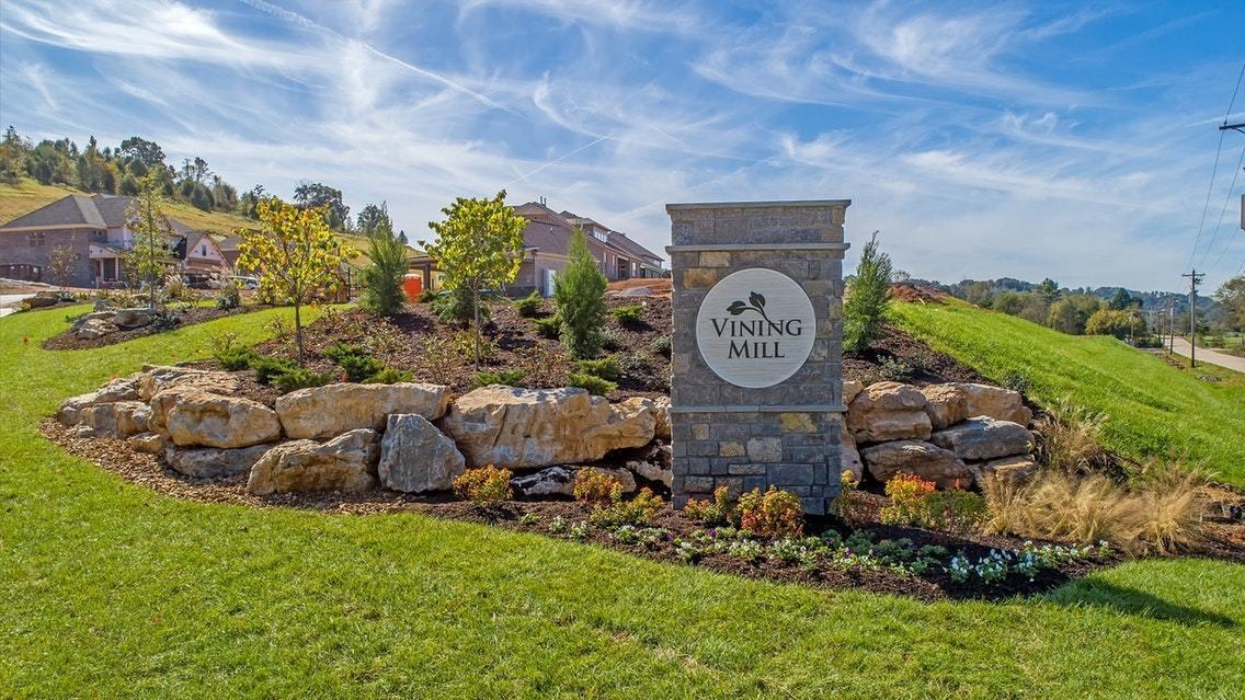 Vining Mill Entrance Photo Web