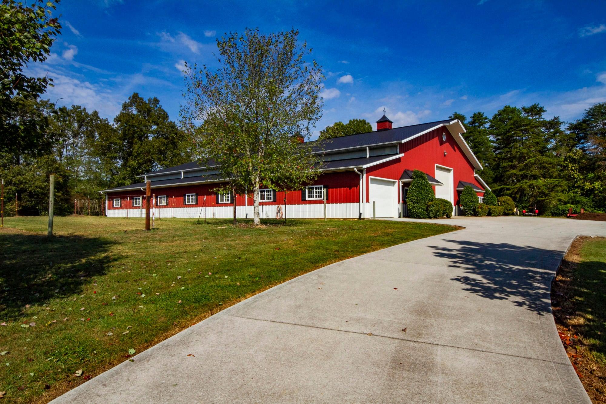Morton Barn