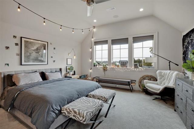 EnSuite Bedroom on Upper Level
