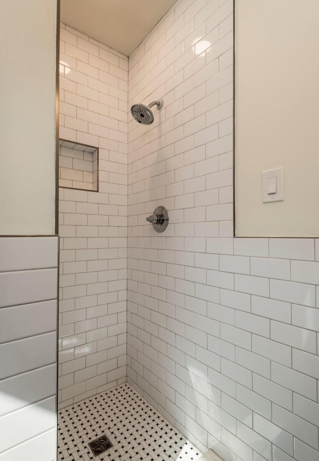 Owners Suite Bathroom View 2