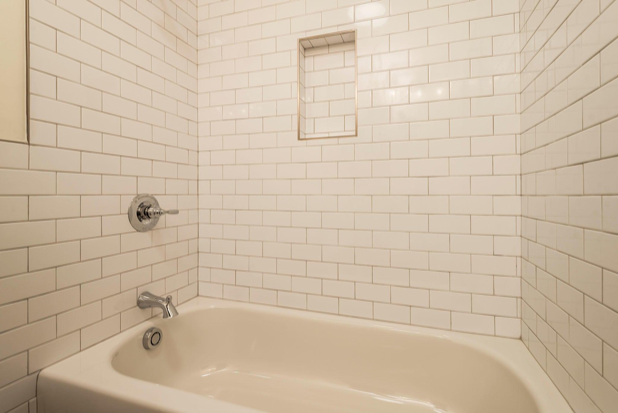 Full Bathroom 2 View 2