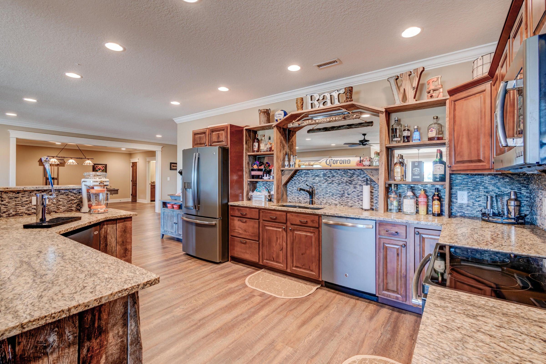9516 W Emory Rd Basement Kitchen