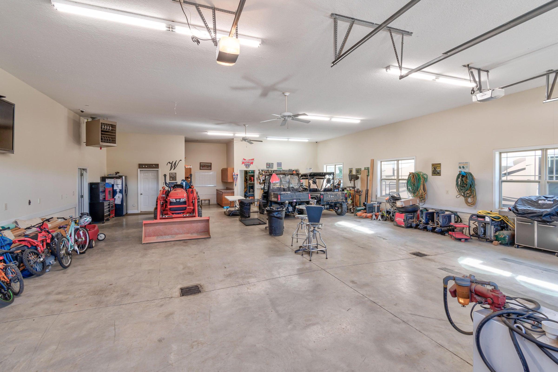 Garage Bay 5 and 6