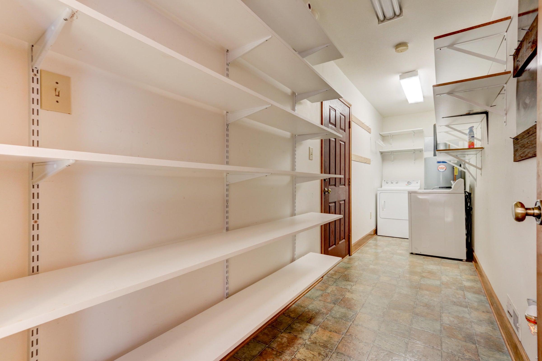 main house pantry/laundry room