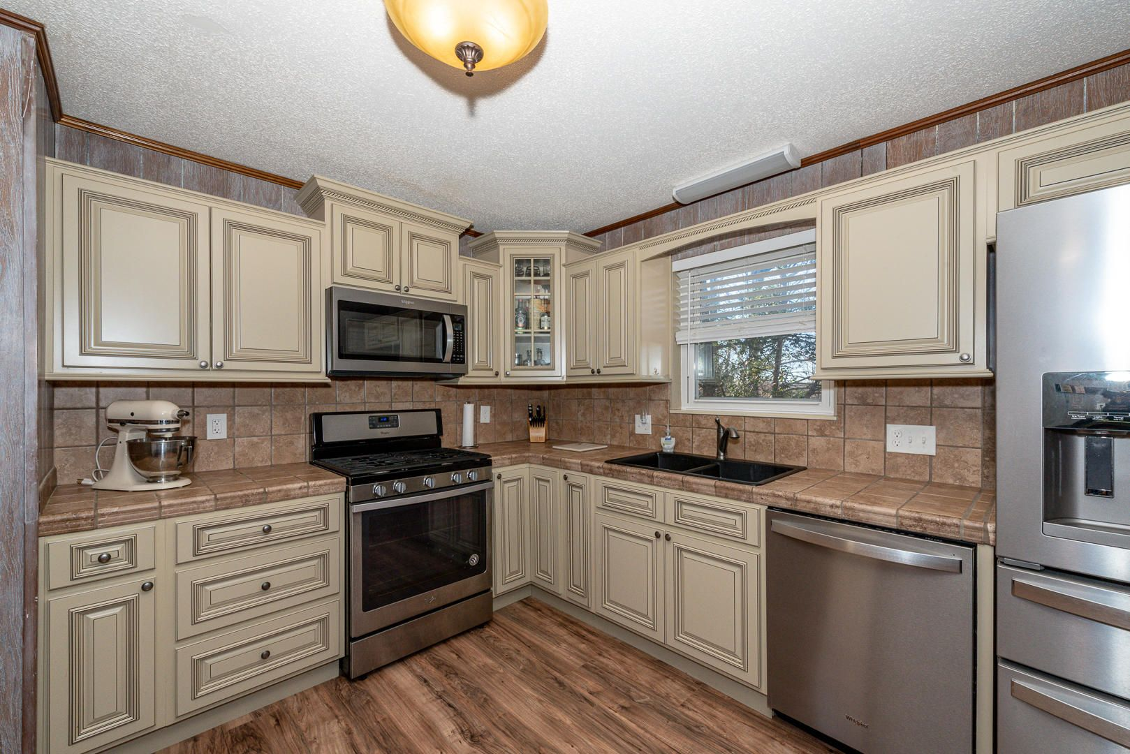 NEW CABINETRY 2019