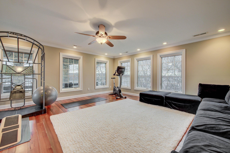 Second Floor Office / Bedroom #5