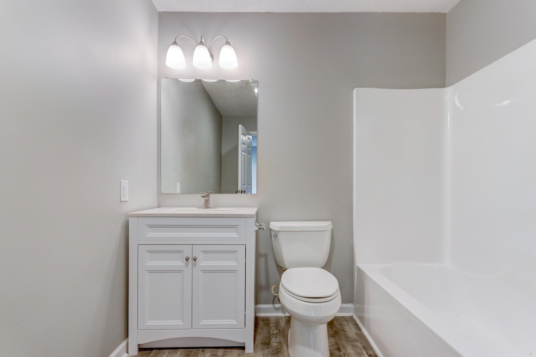 Bathroom-lower level