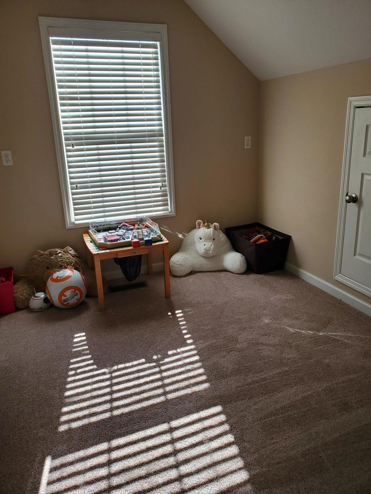 Extra Playroom 1