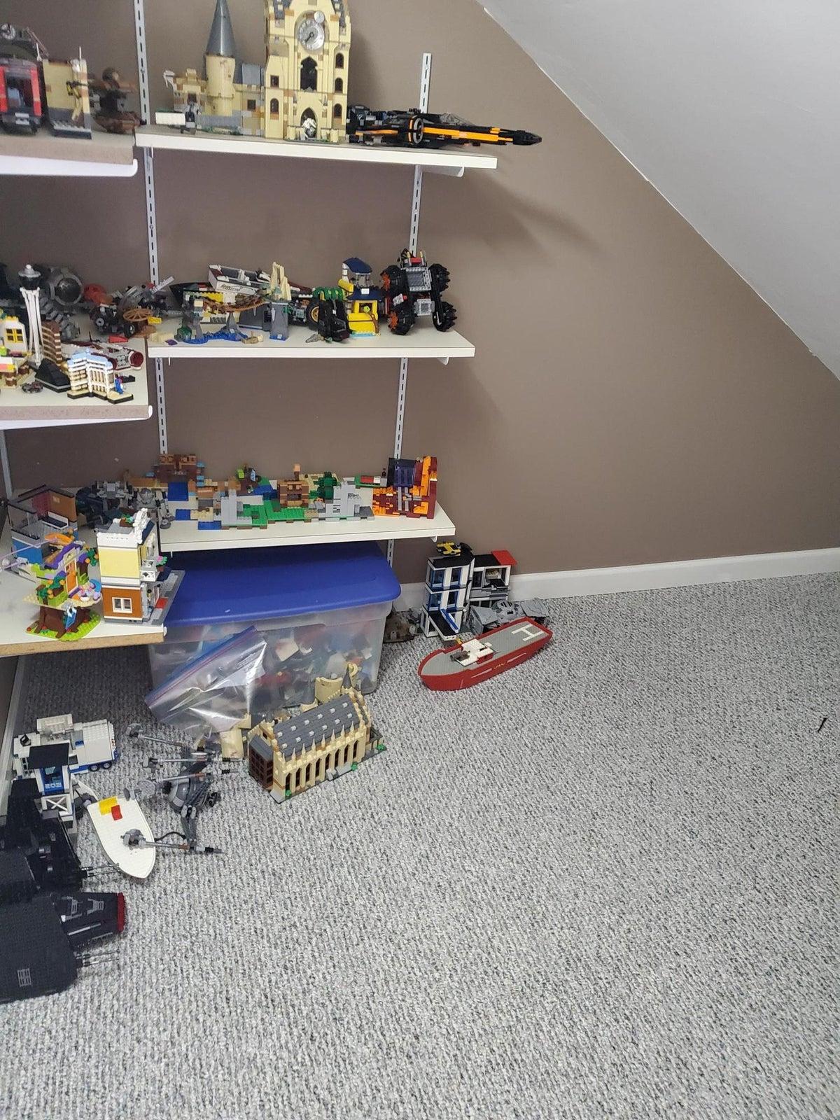 Extra Playroom 2/Storage