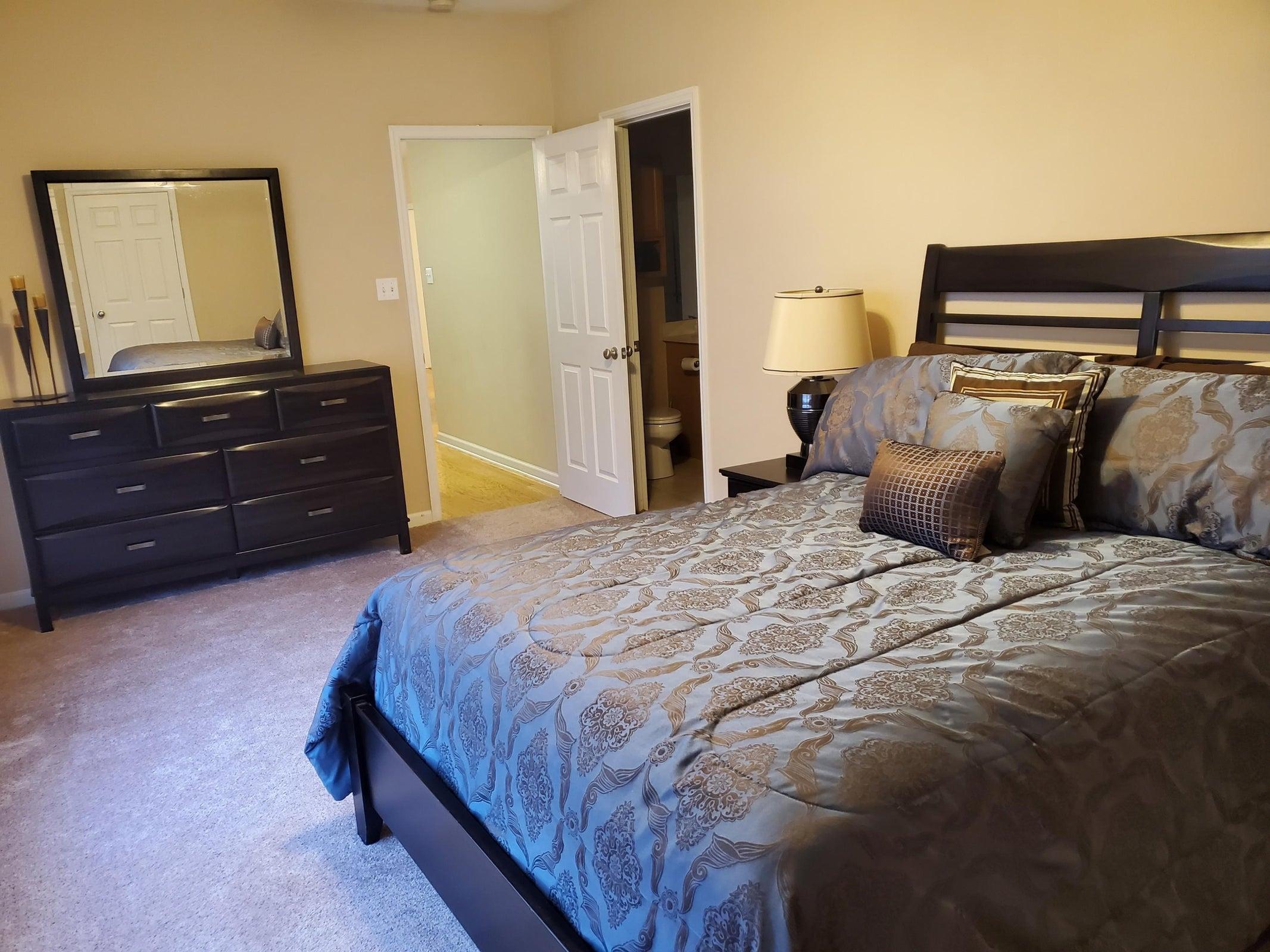 Downstairs Bedroom 5