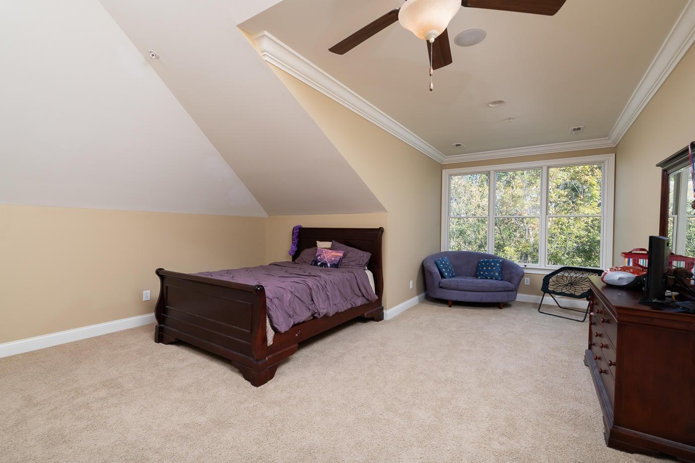 Upstairs Bedroom #1
