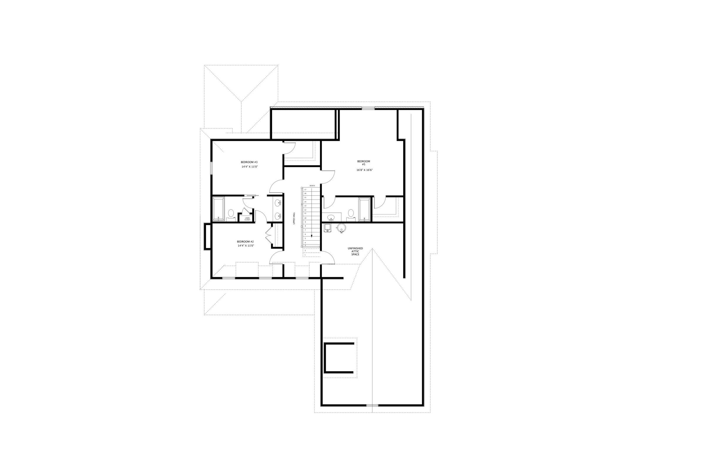122 Chuniloti Way - 2nd Floor