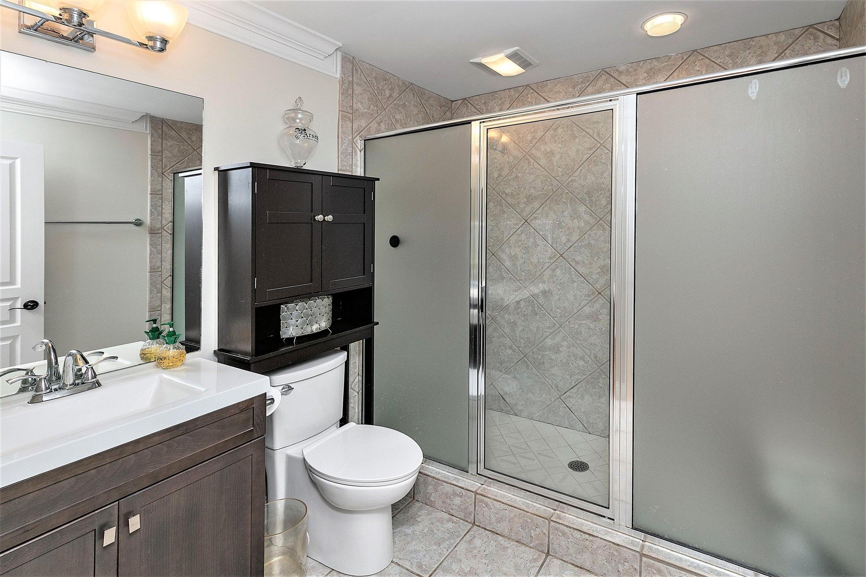 In-law Full Bath