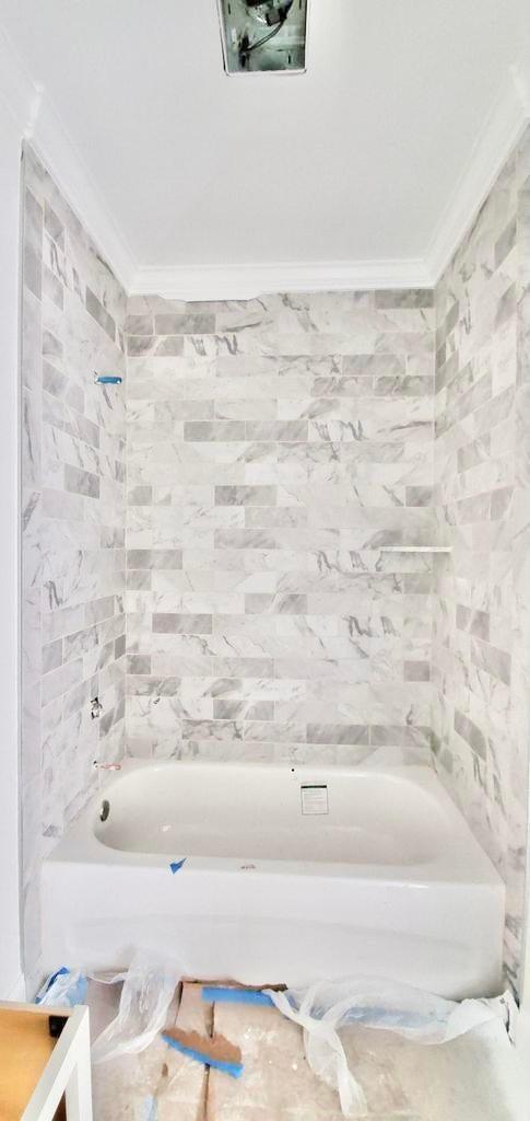 Guest Bath-o