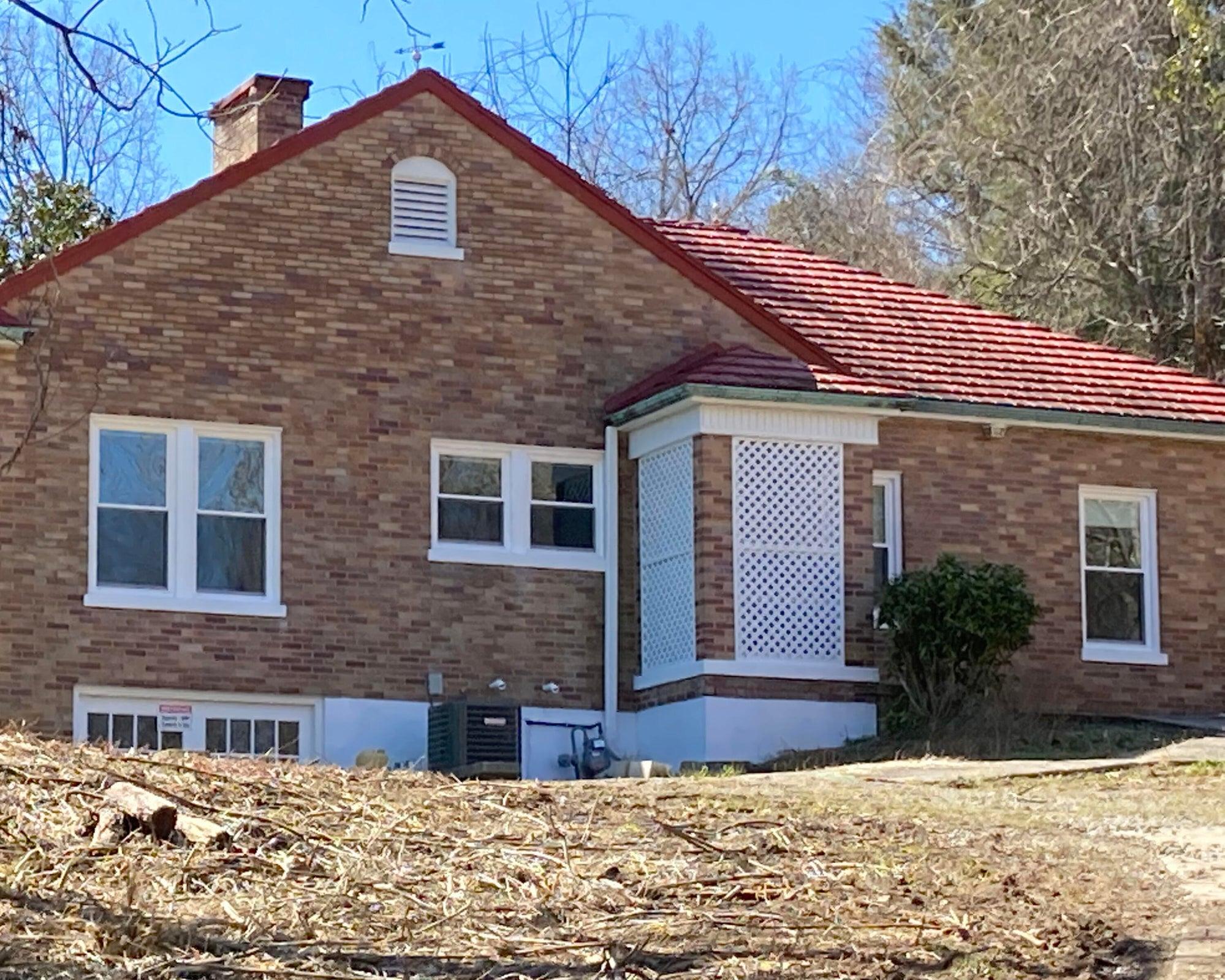 503 Brick House