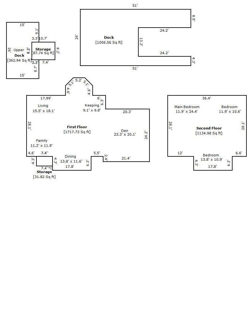 8960 Hickory Hill Ln floor plan