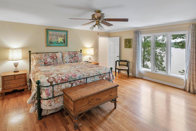 Master Bedroom 2nd Level