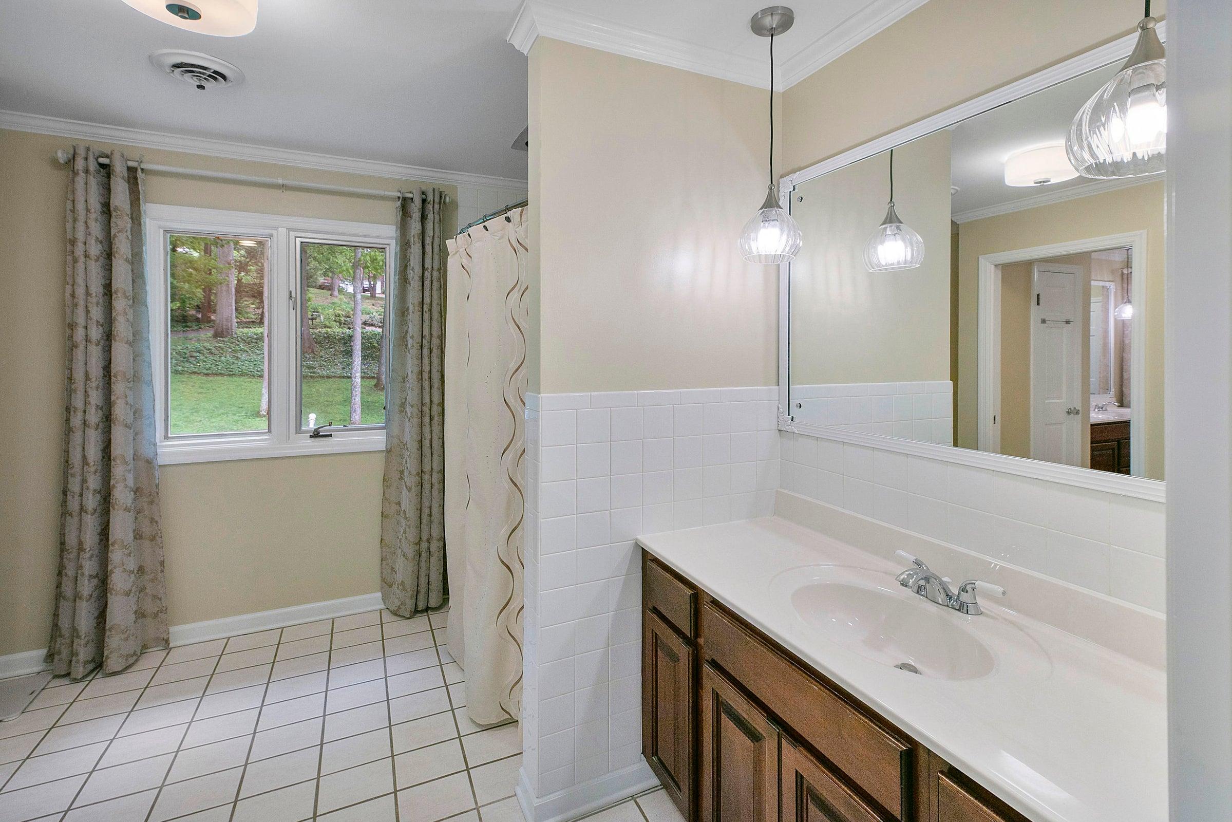 Guest Bath 3 - 2nd Level