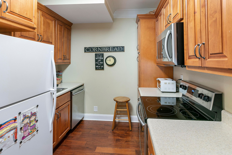Full Kitchen - Basement